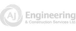 Logo AJ Engineering